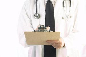 Kasuistik 01 — Patientin mit chronischer Bronchitis und Gelenkbeschwerden